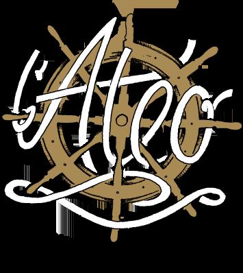 Adresse, Horaires, Téléphone - L'Atéo - Restaurant Marseille