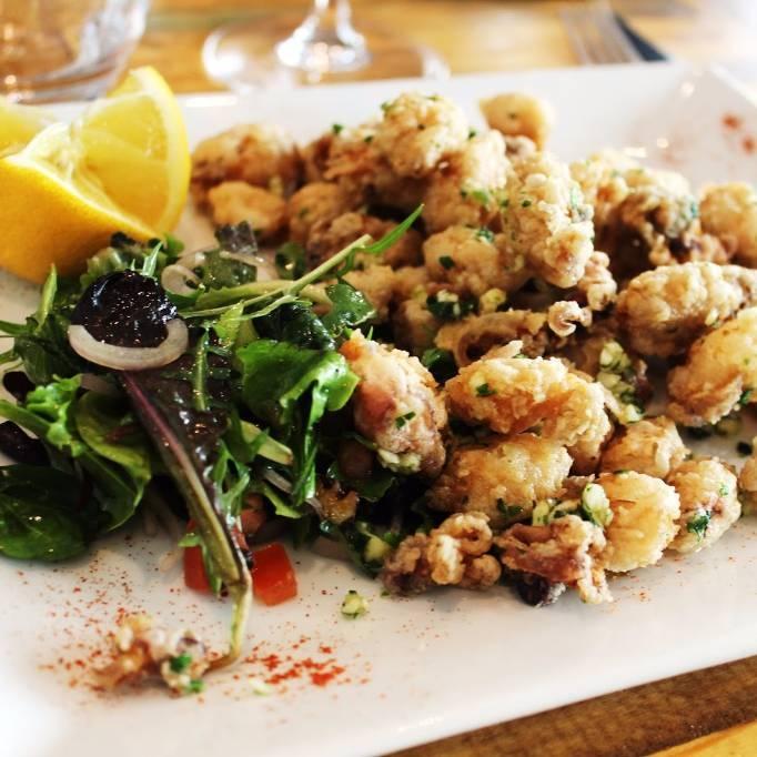 Restaurant - L'Atéo - Marseille