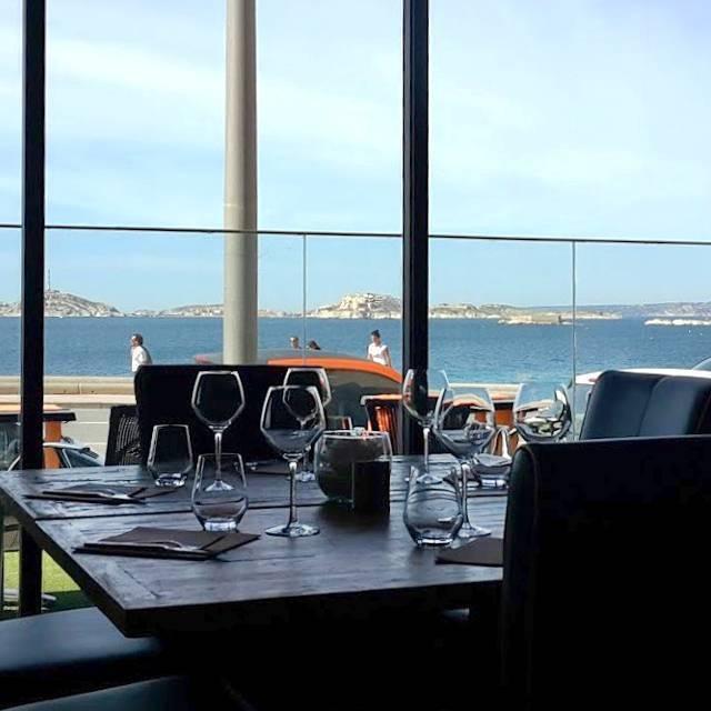 L'Atéo - Restaurant Marseille